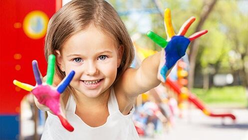 3, 5 ó 7 sesiones de terapia psicológica para niños