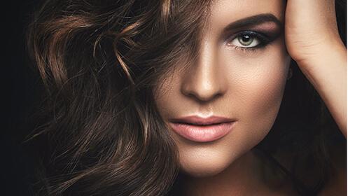 Sesión de peluquería con botox capilar desde 29.9€