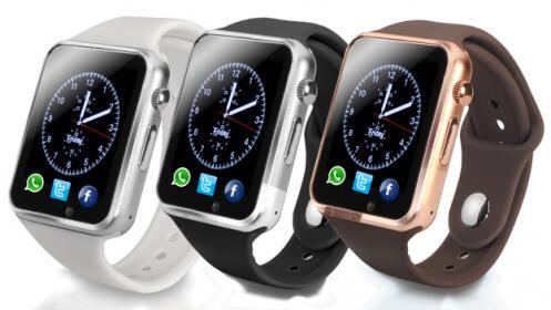 Smartwatch multifunción