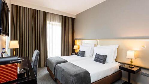 2 noches en Lisboa en el Czar Lisbon Hotel 4*