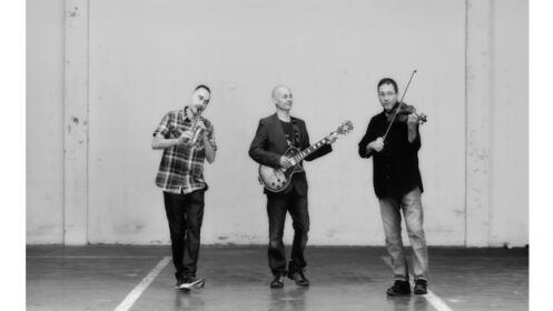 Lanzamiento nuevo CD de los Celtas Cortos ¡en exclusiva!