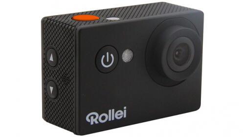 Cámara deportiva Rollei AC 300 Plus