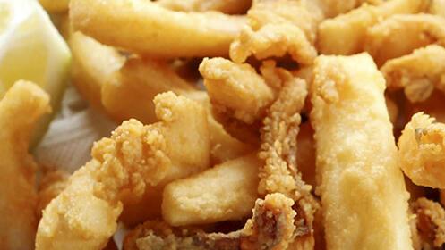 Menú especial para 2 con el mejor marisco