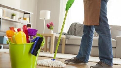3 ó 6 horas limpieza profesional domicilio