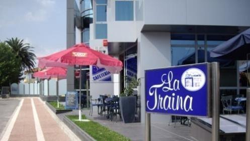 Escapada en Hotel La Traina con Spa, arroz y visita en Argoños