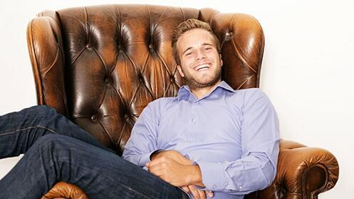Limpieza de sofás o butacas a domicilio