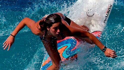 Día de surf o curso de fin de semana en Suances