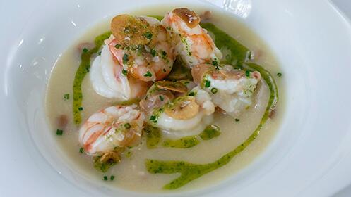 Exclusivo Gastroplan en La Vinoteca -2 últimos menús disponibles-